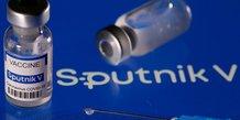 Coronavirus: l'inde approuve le vaccin russe sputnik v