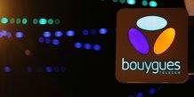 Bouygues telecom prevoit d'importants investissements