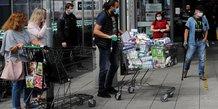 Zone euro: l'inflation s'accelere en avril a 1,6% sur un an