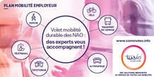 TISSEO plan mobilité employeur