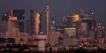 Le secteur financier peu expose au risque climatique, dit l'acpr