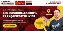 Epargne Occitanie