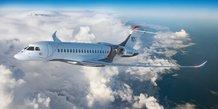 Dassault Aviation Falcon 10X