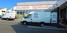 L'entreprise familiale Les Salaisons Dijonnaises