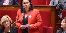 Fiona Lazaar Député Val d'Oise