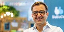 Nicolas Brusson, PDG de BlaBlaCar