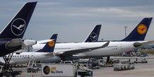 Lufthansa observe une forte hausse de la demande pour ses vols transatlantiques
