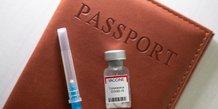 Union europeenne: accord sur un certificat sanitaire pour les vacances cet ete