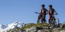 Les Menuires Cie des Alpes