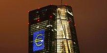La bce maintient le statu quo sur sa politique monetaire