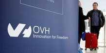 Ovhcloud dit a nouveau preparer son introduction en bourse