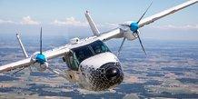 VoltAero avion hybride