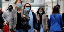 France: date de fin du couvre-feu avancee au 20 juin, assouplissement sur le port du masque
