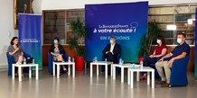 La Banque de France à votre écoute à Dijon