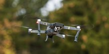 lutte anti-drones ministère des Armées