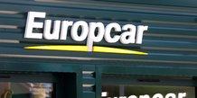 Europcar annonce un chiffre d'affaires en baisse de 50%, renonce a ses objectifs