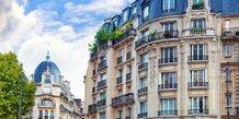 Paris Gestion Immobilier