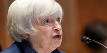 Yellen va presser le g20 pour une taxe plancher superieure a 15%