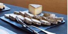 Fromages de Savoie Tomme