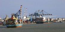 terminal conteneurs port abidjan