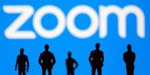 Zoom va acquerir le fournisseur de logiciels de cloud five9 pour 15 milliards de dollars