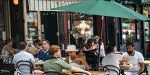Vaccination obligatoire pour aller au restaurant a new york, une premiere aux etats-unis