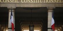 Decision tres attendue du conseil constitutionnel sur le pass sanitaire