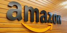 Amazon prevoit d'ouvrir des grands magasins aux etats-unis