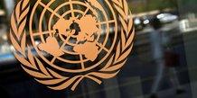 L'onu cherche a rassembler 600 millions de dollars pour eviter une crise humanitaire en afghanistan