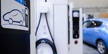 DBT, fabricant français de bornes de recharge électrique