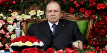 Algerie: deces de l'ancien president bouteflika a l'age de 84 ans