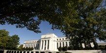 La fed pourrait reduire bientot ses achats et relever les taux en 2022