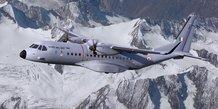C-295 Inde Airbus