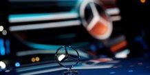 Mercedes-benz rejoint stellantis et totalenergies comme partenaire d'acc