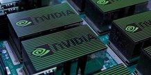 Nvidia propose des concessions a l'ue pour le rachat d'arm