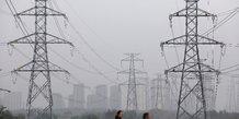 Chine: la ceinture de la rouille craint de nouvelles penuries d'electricite