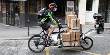 France: les ventes du e-commerce en hausse de 5,3% au 2e trimestre