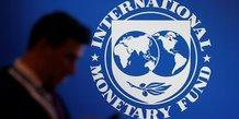 FMI fonds monétaire international