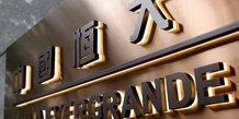 Evergrande abandonne le projet de cession de 50,1% d'une filiale pour 2,2 milliards euros