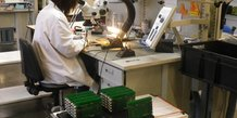 Becker Electronique est spécialisé dans la réalisation de cartes, de produits ou de systèmes électroniques