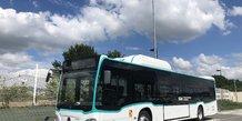 BioGNV Bus Rennes