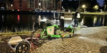 Fret Canal du Midi