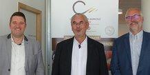 Coopération Agricole d'Occitanie