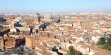 Toulouse, 2e ville la plus attractive pour un investissement immobilier