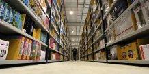 Amazon logistique