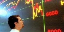 Bourse suisse krach 2015
