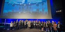 L'édition 2013 des Trophées de l'Aéronautique a récompensé des chefs d'entreprise de Midi-Pyrénées. Cette année la sélection est nationale.
