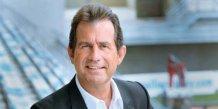 André Deljarry veut créer une nouvelle route des vins