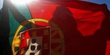 La banque du portugal releve ses previsions de croissance