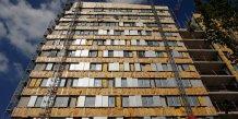 Les ventes de logements neufs en hausse de 14,4% au 1er trimestre